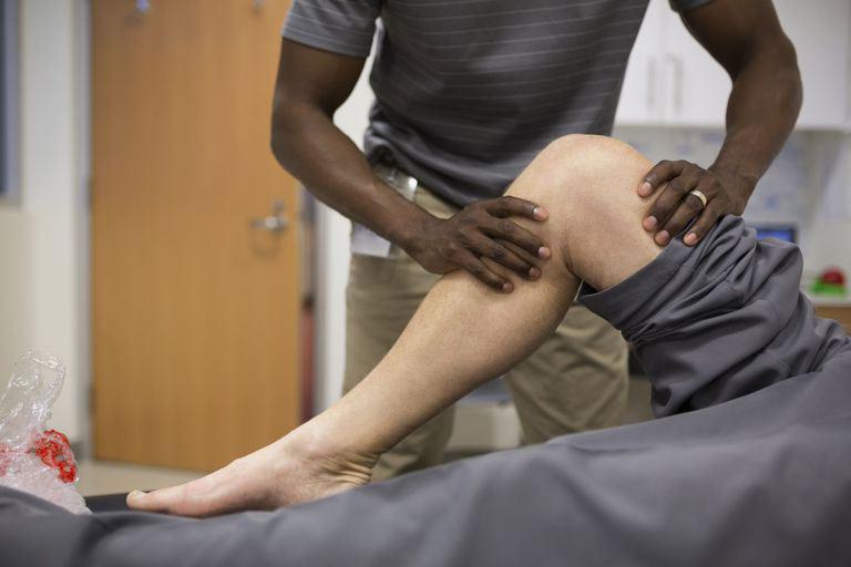 fisioterapia protesi ginocchio