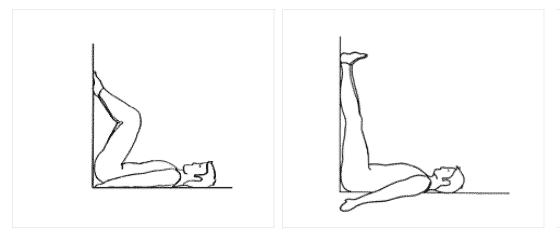 esercizio lombosciatalgia 2